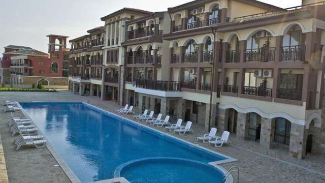 Property for Sale, Bulgaria, Bourgas, St. Vlas, Panorama Bay Complex 20046