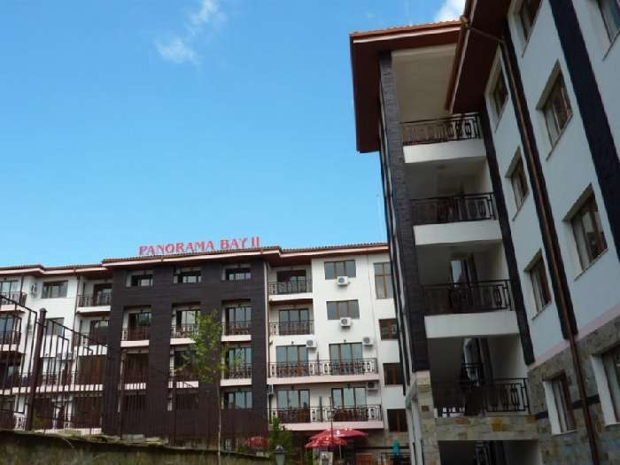Property for Sale, Bulgaria, Bourgas, St. Vlas, Panorama Bay II, 20049