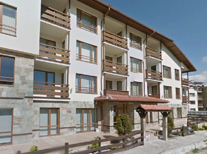 Property for Sale, Blagoevgrad, Bansko, Cedar Lodge 2, 20070