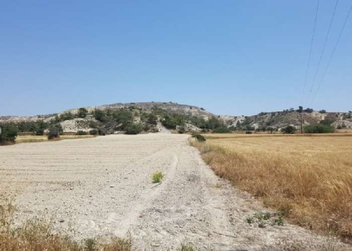 Property for Sale, Cyprus, Larnaca, Anglissides, Plot of Land 20080
