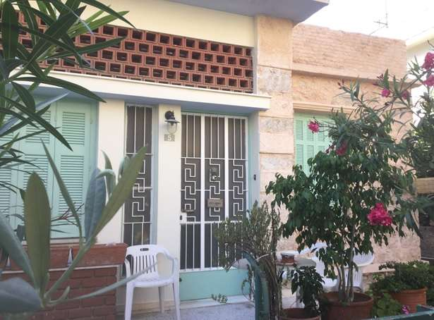 Property for Sale, Greece, Attica, Athens, Alimos, Private House 20127