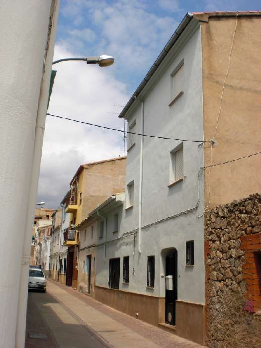 Private Townhouse for Sale in Valencia Province