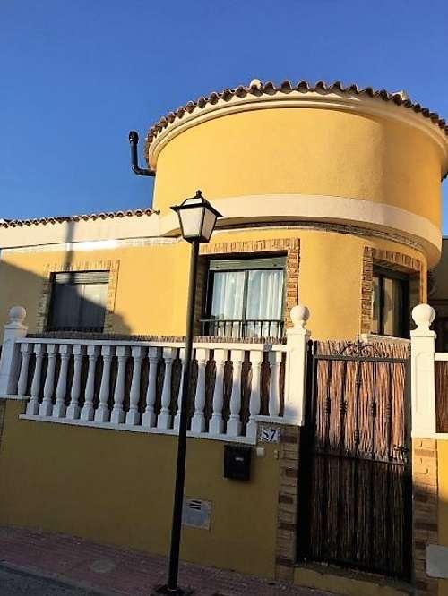 Property for Sale, Spain, Valencia, Alicante, Benferri, Villa 20165