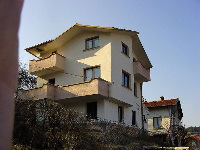 Ski Chalet for Sale in Smolyan