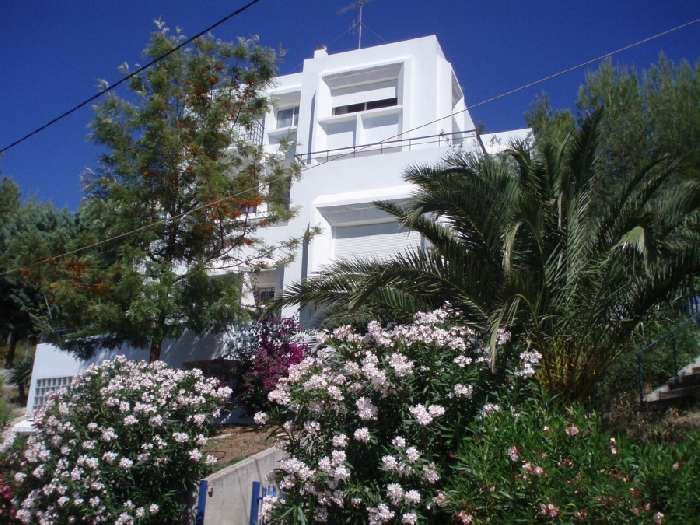 4-Storey Villa for Sale in Attica