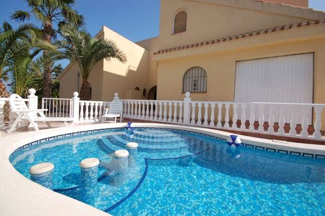 The Beach House for Sale in Murcia
