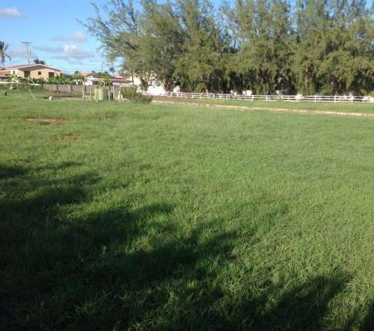 Plot of Land for Sale in Silver Sands