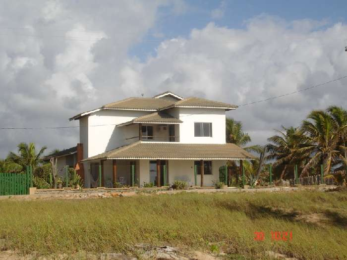 Beach House for Sale in Condominio Aguas de Sauipe