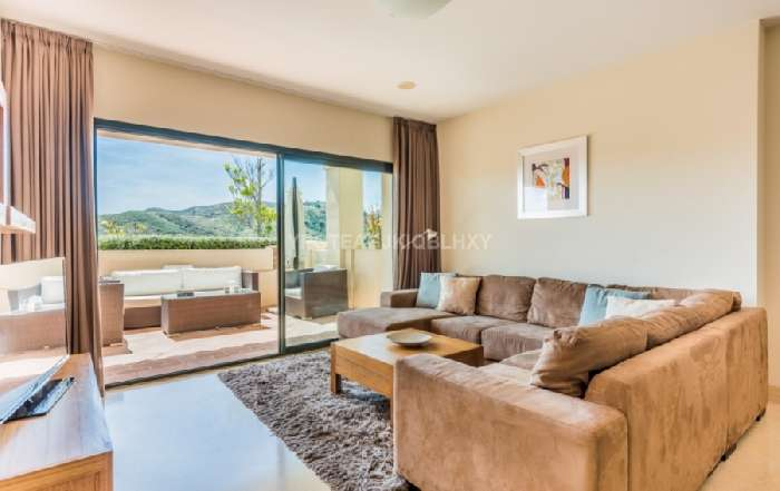 Apartment for Sale in Capanes del Golf