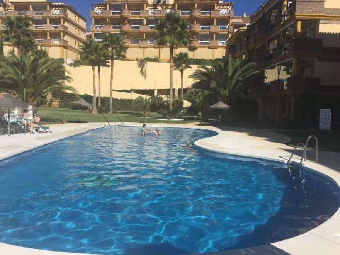 2 Bed Apartment For Sale in Andalucia