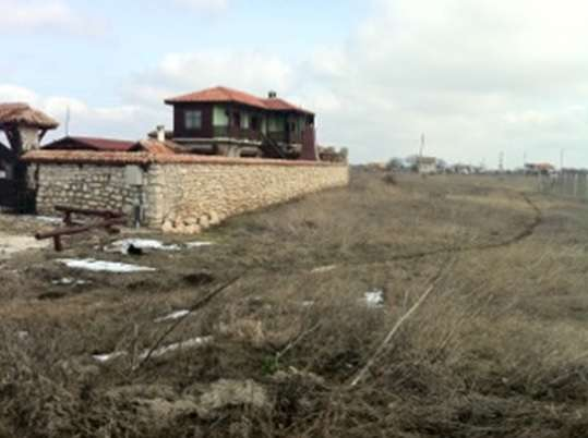 3 Plots of Land for Sale in Dobrich