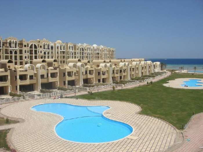 Apartment for Sale in Sun Gate Residence, Hurghada