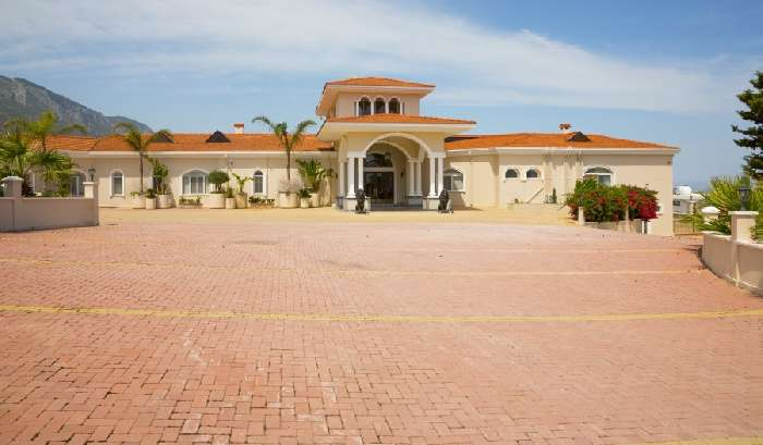Villa Diva for Sale in North Cyprus