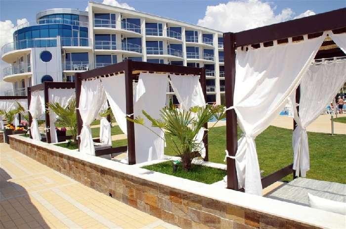 Property for Sale, Bulgaria, Bourgas, Sarafovo, Atlantis Complex 20464