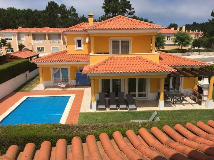 Villa Jasmine for Sale in Praia del Rey Golf & Beach Resort