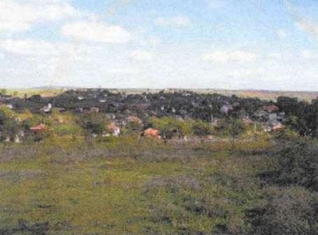Plot of Land in Popovo