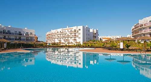 Dunas Beach Resort