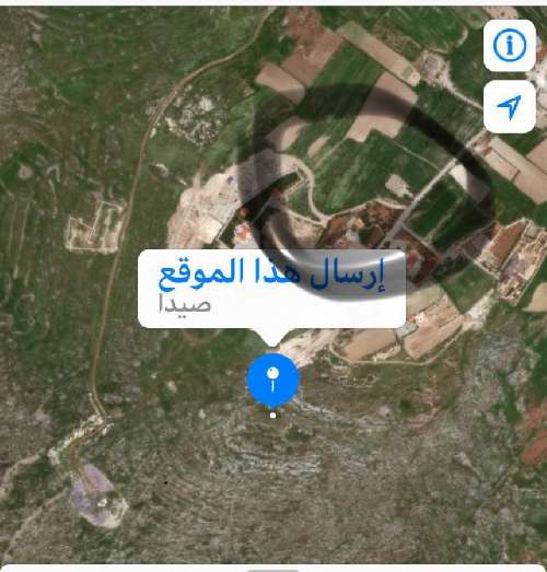 Land for Sale in Lebanon