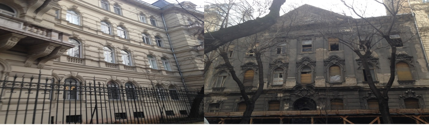 Budapest Property