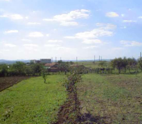 1000m2 Land, Debelt 20Km from Bourgas