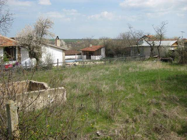 Property No. IX - 17, Kumanovo Village
