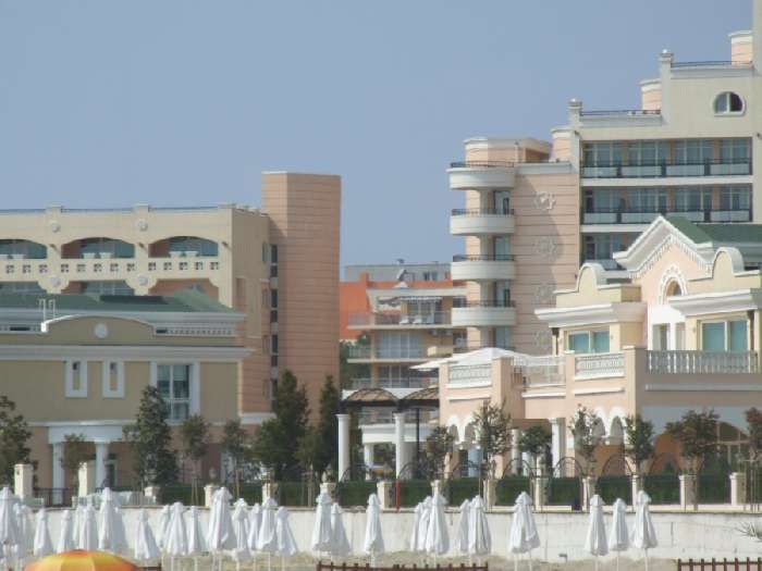 Pomorie Beach Resort
