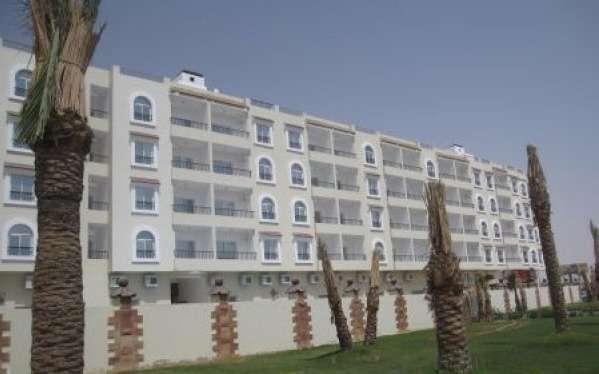 Hurghada Village