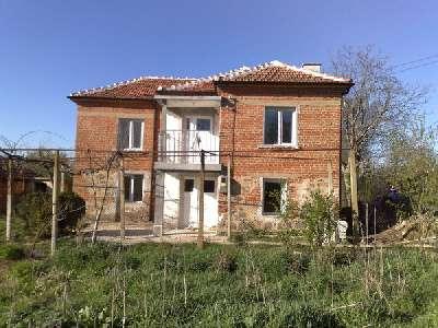 2 Storey Villa in Elhovo Area