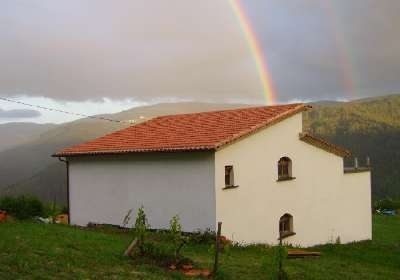 Country House in Capelo