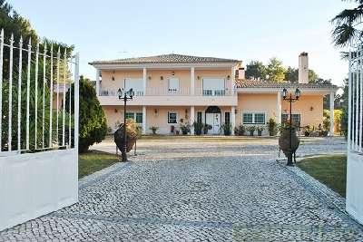 Verdizela House