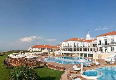 Praia Del Rey Golf Resort