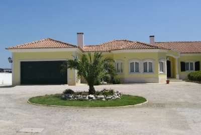 Marinhais Luxury Villa