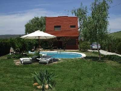 Villa Alcala de Chivert
