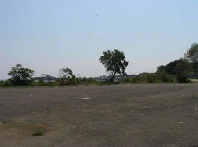 Extensive Land with Complex Project