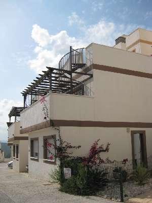 Balcon de Finestrat
