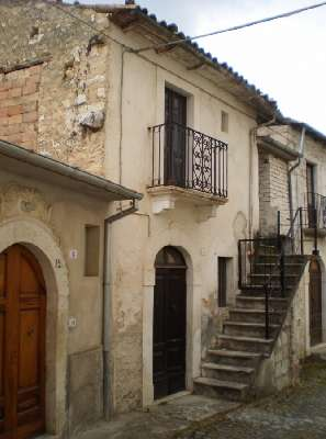 Italian Renovation Project