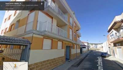 Private 2 Bedroom Apartment for sale in Torreblanca