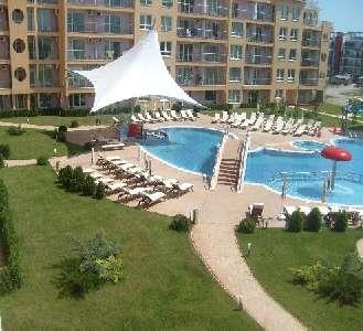 Pollo Resort