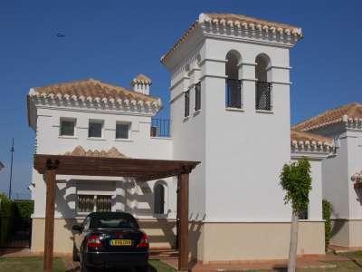 Fully Furnished Villa for Sale in La Torre Golf Resort