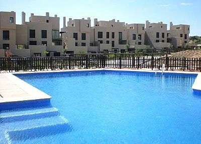 Apartment for Sale in Corvera Golf & Country Club