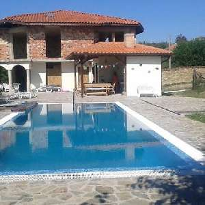 Private Villa & Newly Built Property waiting for Completion