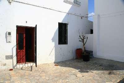 Old Townhouse in Salobrena