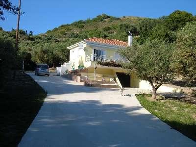 Villa for Sale in Zakynthos