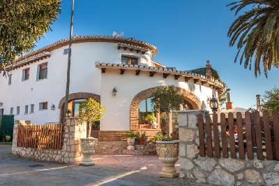 Restaurant & Finca for Sale in Alicante Province