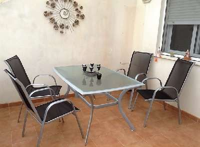 Private Apartment for Sale in Murcia