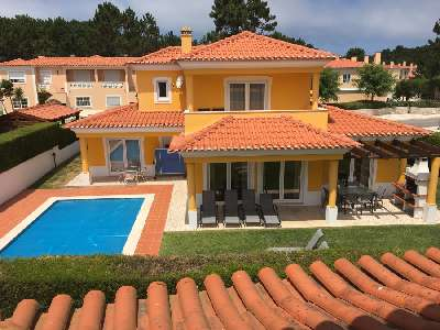 Villa Jasmine for Sale in Praia del Rey Golf & Beach Resort