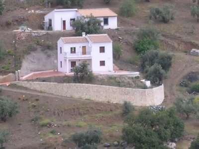 Private Villa for Sale in Andalucia