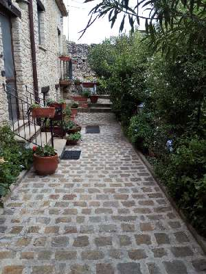 The Garden of Gerace for Sale in Calabria