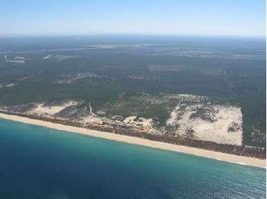 Plot of Land Lagoa Formosa