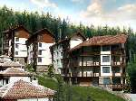 Studio type Apartment for sale in PamporovoSmolyan